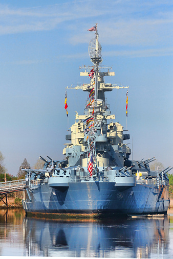 CNC machining services military and marine