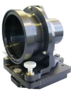 Rapid prototype optical assembly
